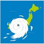 1507台風